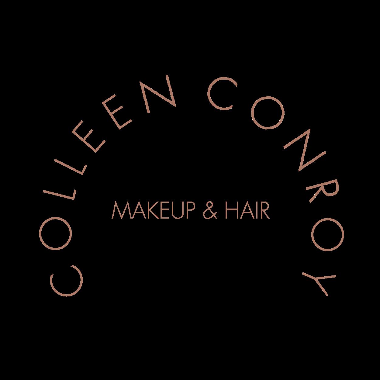 Colleen Conroy Makeup & Hair