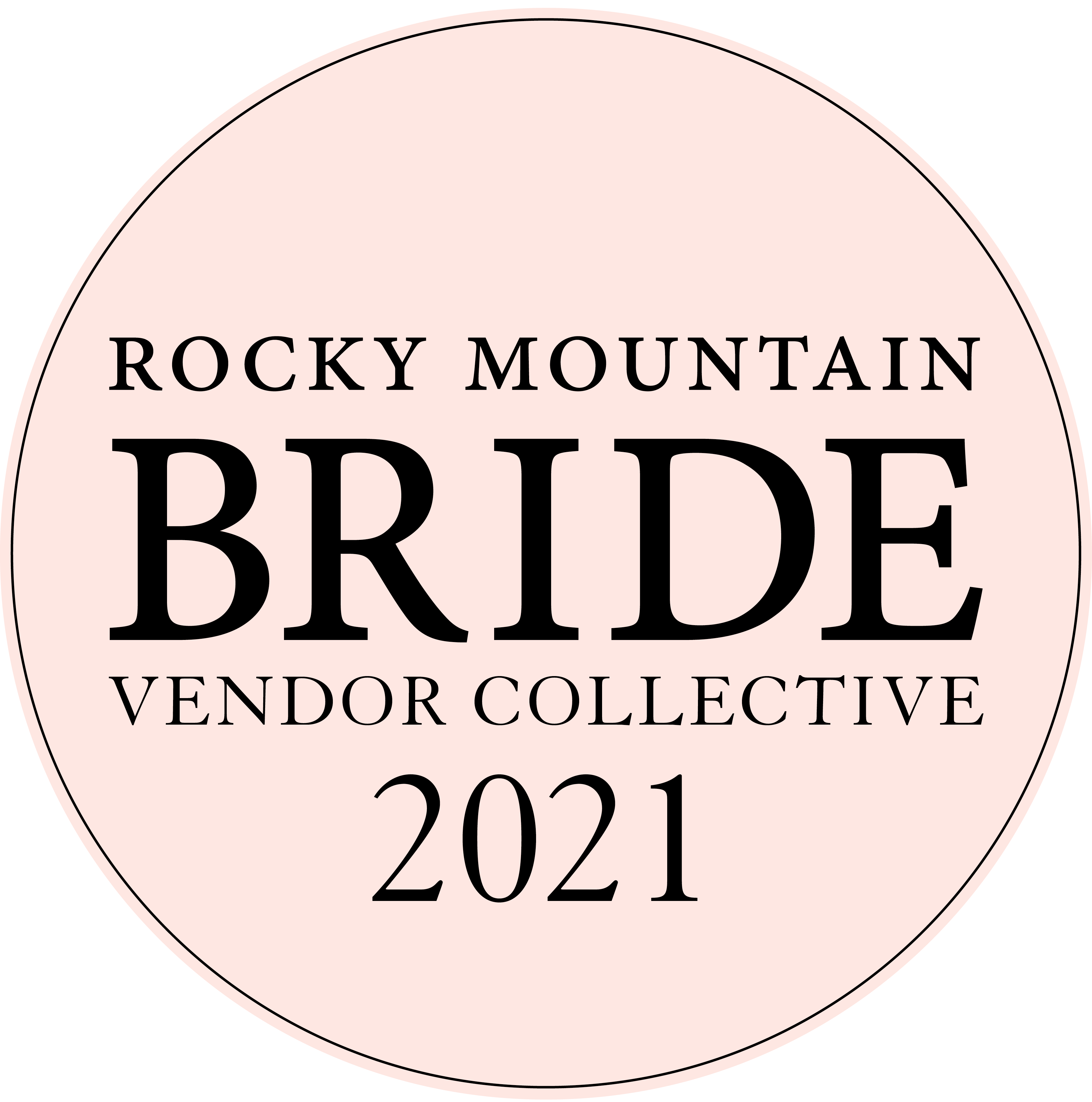 Rocky Mountain Bride Featured Vendor