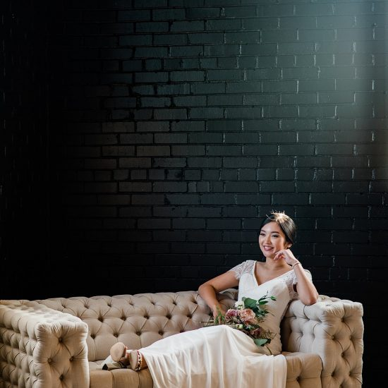 Industrial and Intricate SHYFT at Mile High Wedding Details