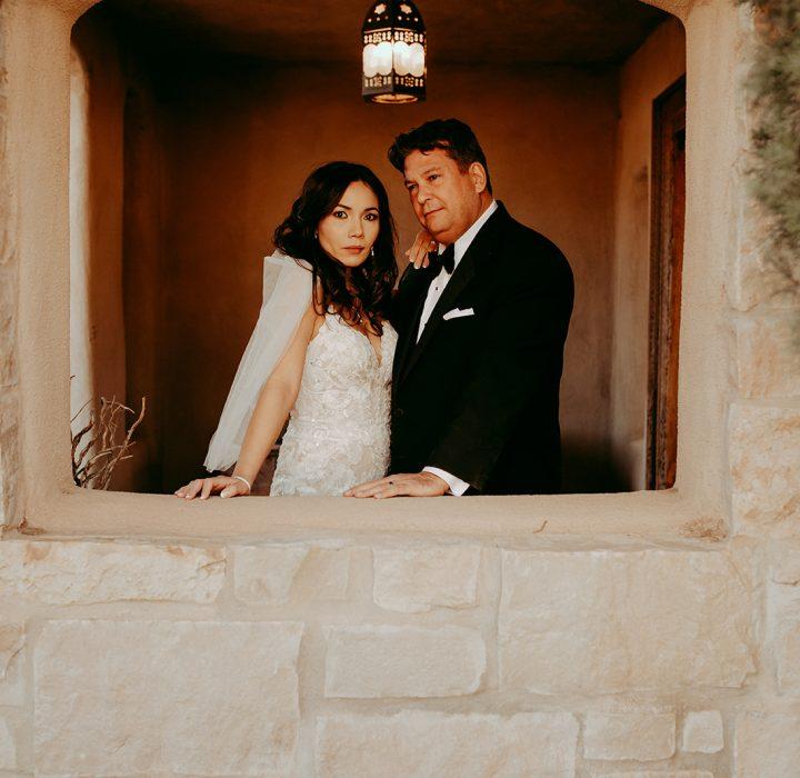 Sunny Fall Wedding at Casa Rondena Winery
