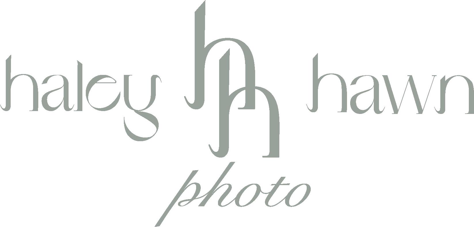 Haley Hawn Photography