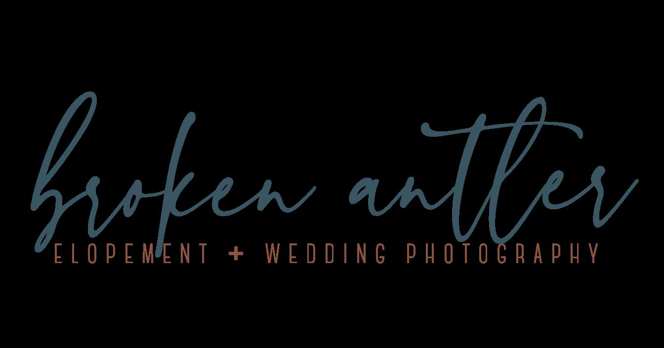 Broken Antler Photography