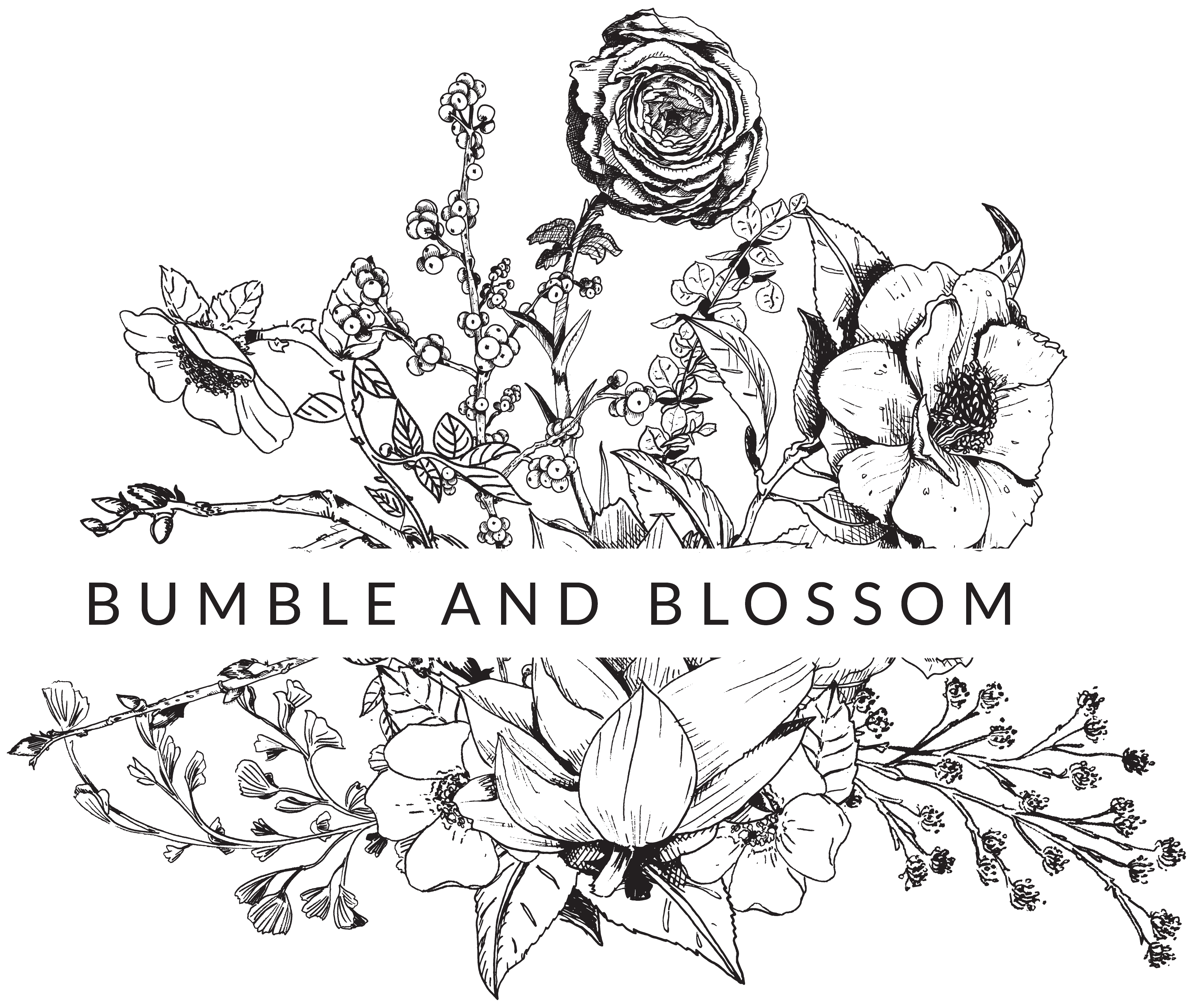 Bumble and Blossom