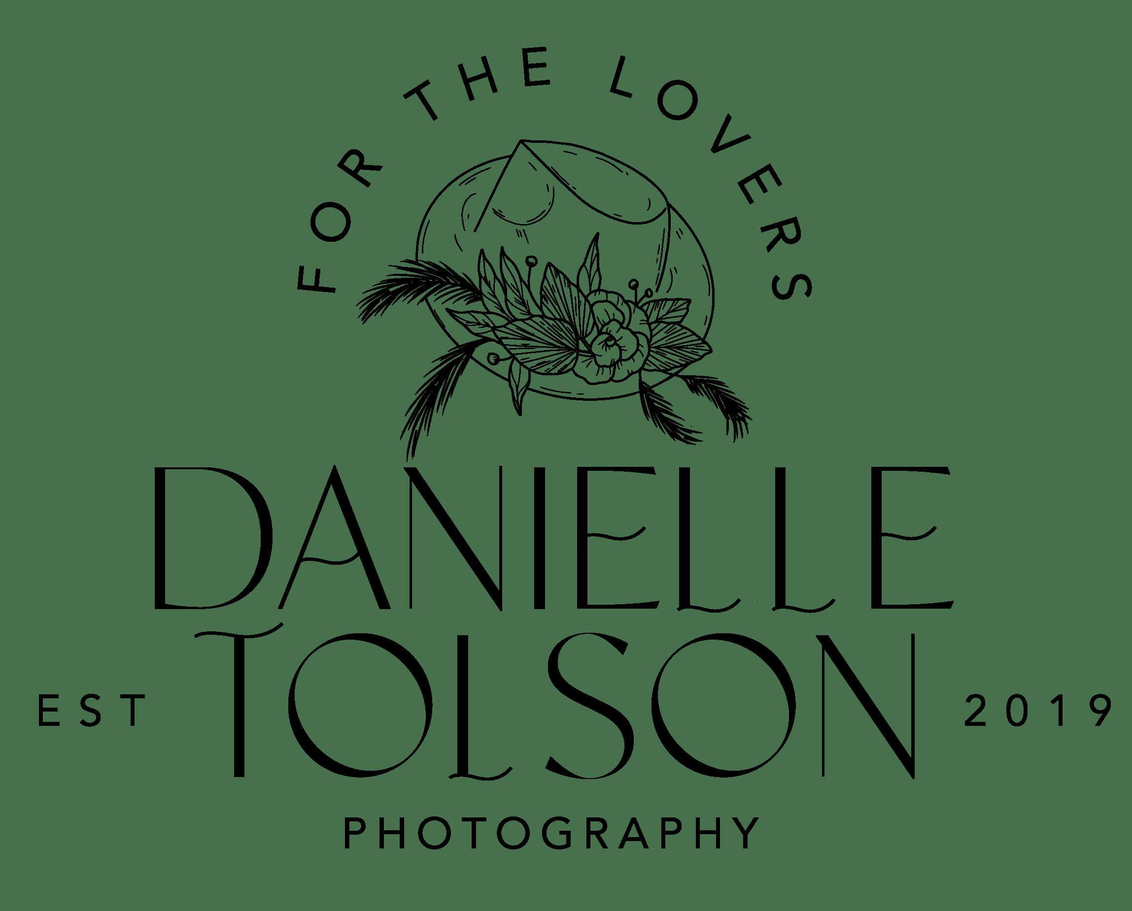 Danielle Tolson Photography