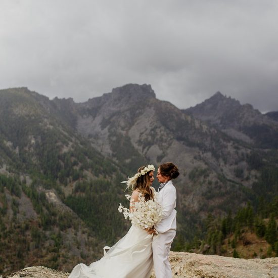 Bohemian Montana Canyon Proposal