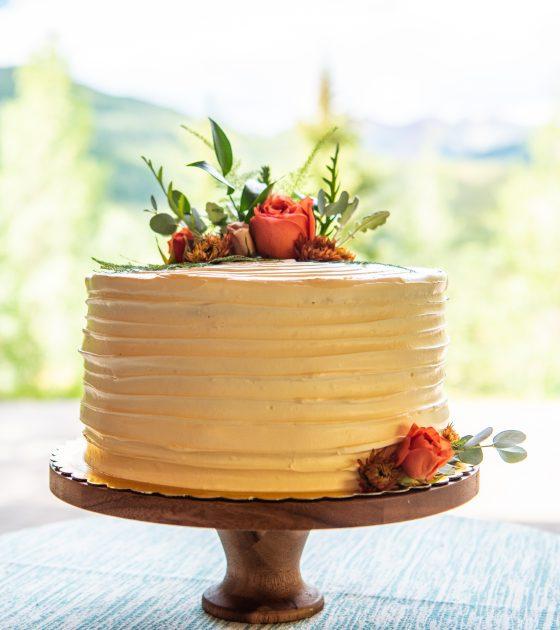 Meet Crumb de la Crumb, a Crested Butte Cake and Dessert Bakery