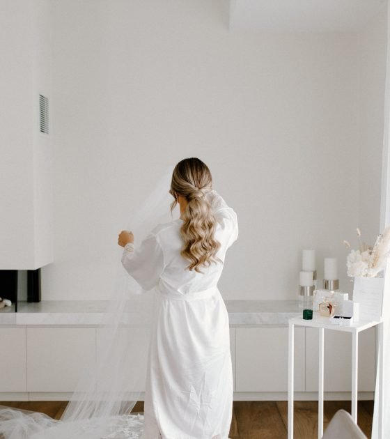 The Life After The I Do: How To Store Your Wedding Dress