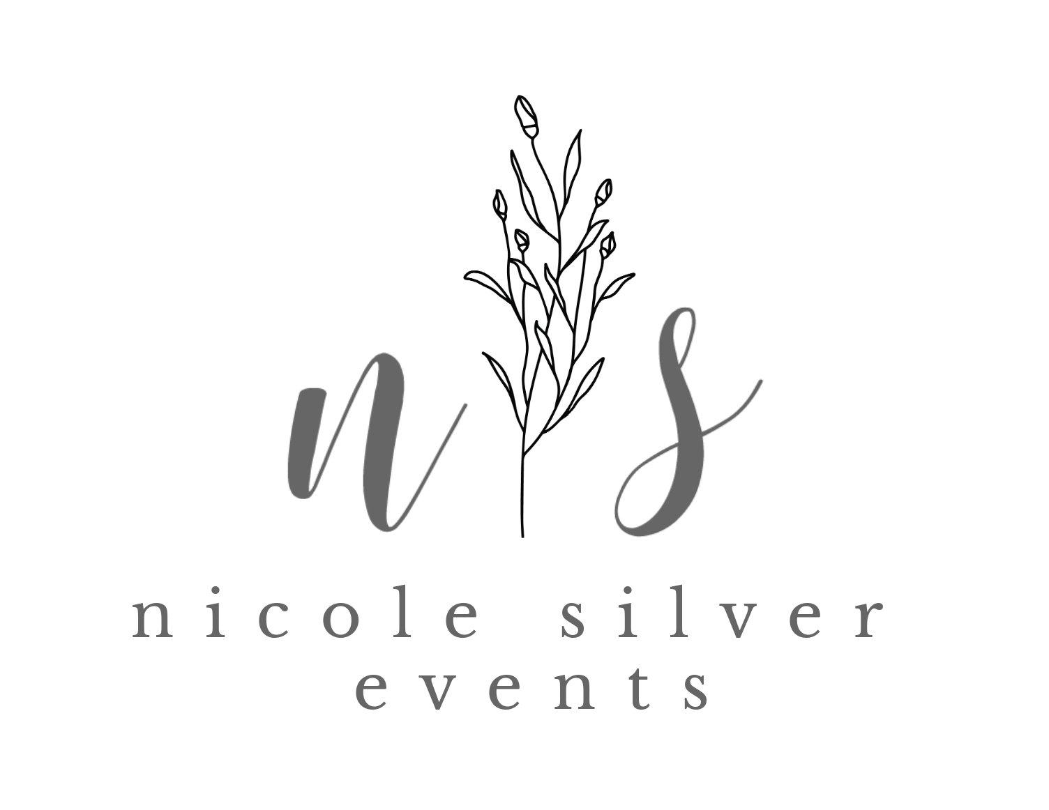 Nicole Silver Events