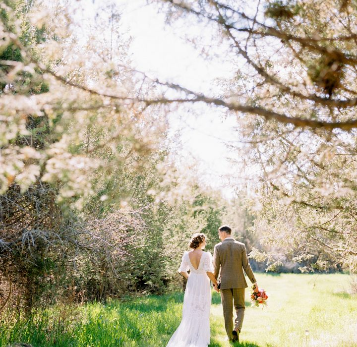 Romantic European Elopement Inspiration