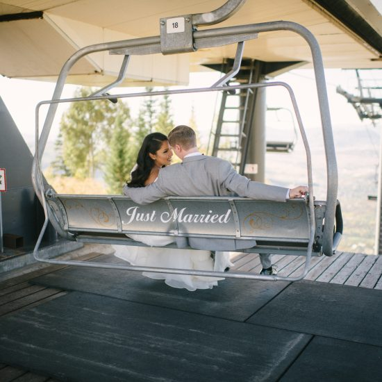 Plan your Dream Mountainside Wedding at Steamboat Resort