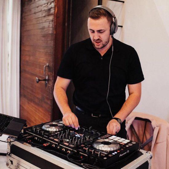 DJ PBaby