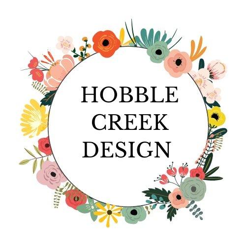 Hobble Creek Design
