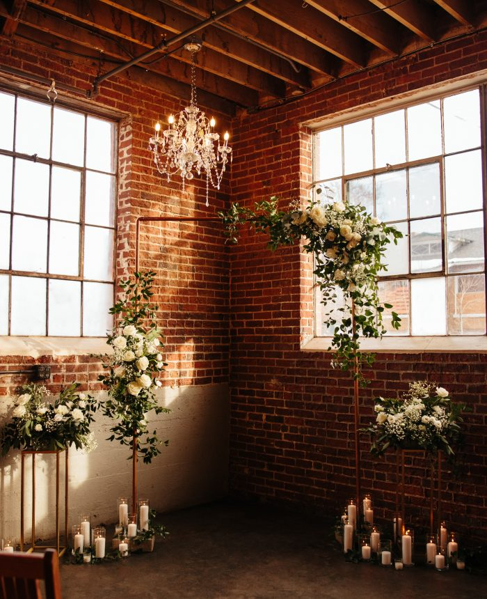 30 Modern Industrial Wedding Venues
