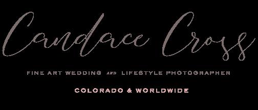 Candace Cross Photography