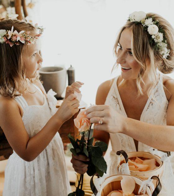 Flower Girl Dresses Everyone Will Love