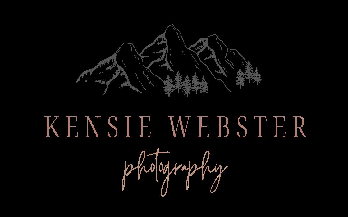 Kensie Webster Photography