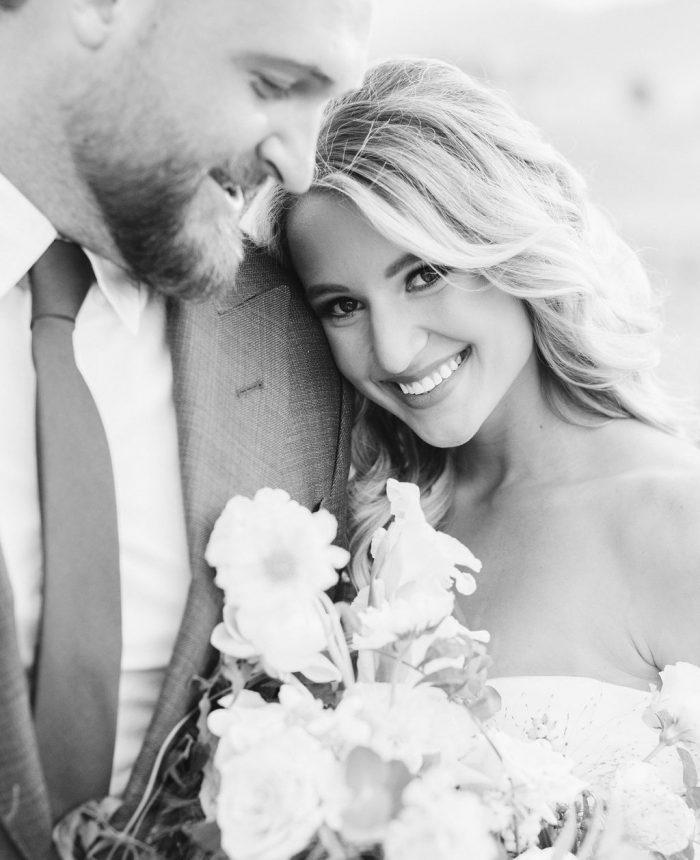 Rustic Elegance Spruce Mountain Ranch Wedding Inspiration