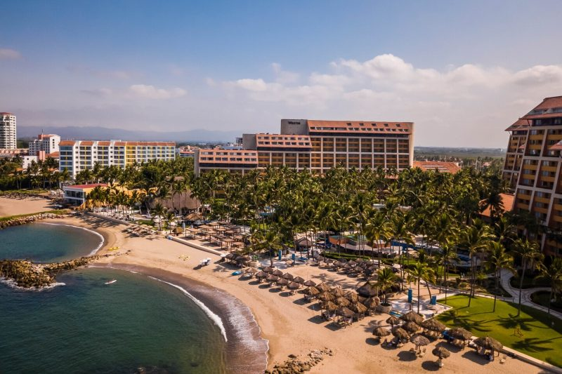 From Proposal to Honeymoon: Plan Your Wedding Festivities at The Westin Puerto Vallarta