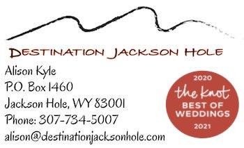 Destination Jackson Hole