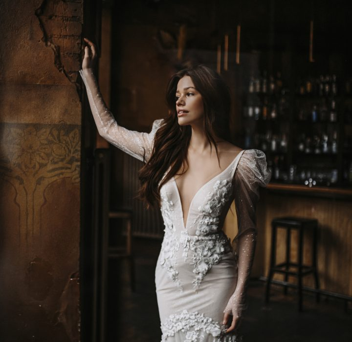 Our Favorite Wedding Gowns from Galia Lahav's New Bridal Collection