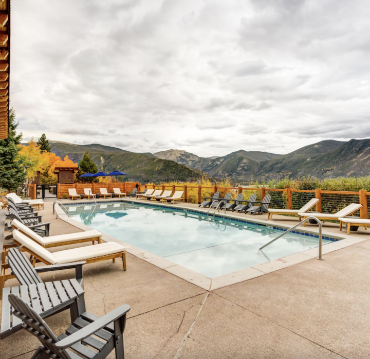 Escape to Grand Lake Lodge for your Honeymoon