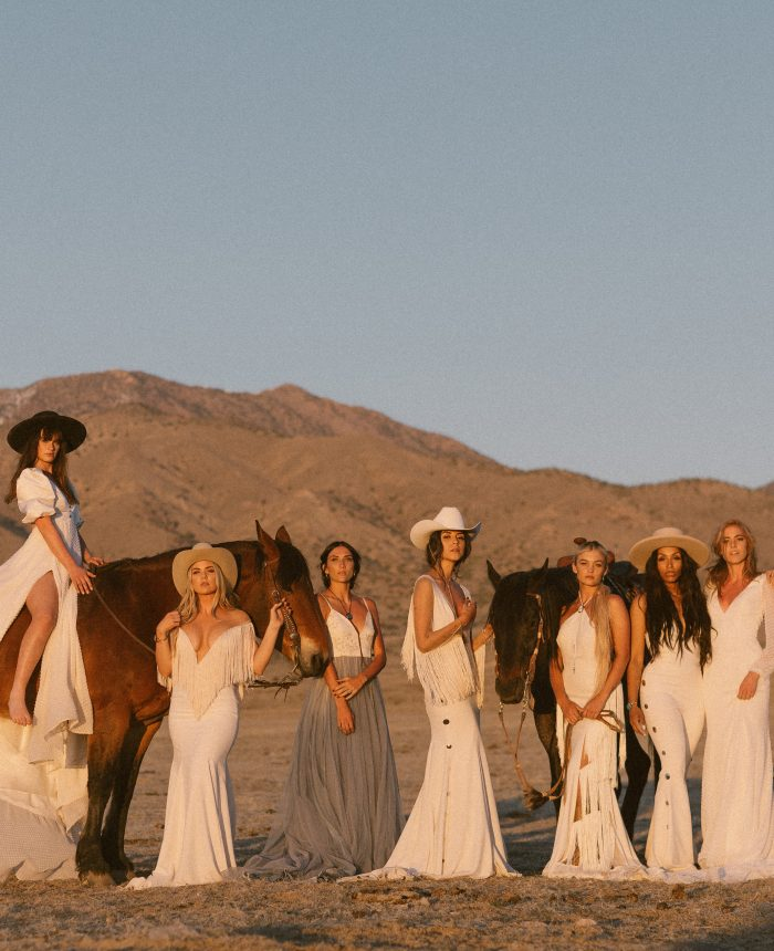 Our Favorite Wedding Gowns from Chantel Lauren's 2021 Bridal Collection