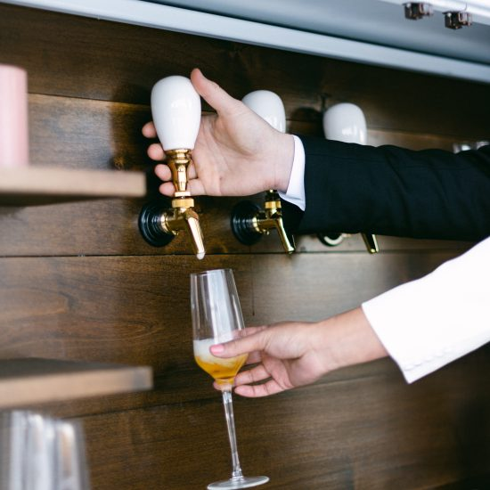 Wedding Caterers & Beverages