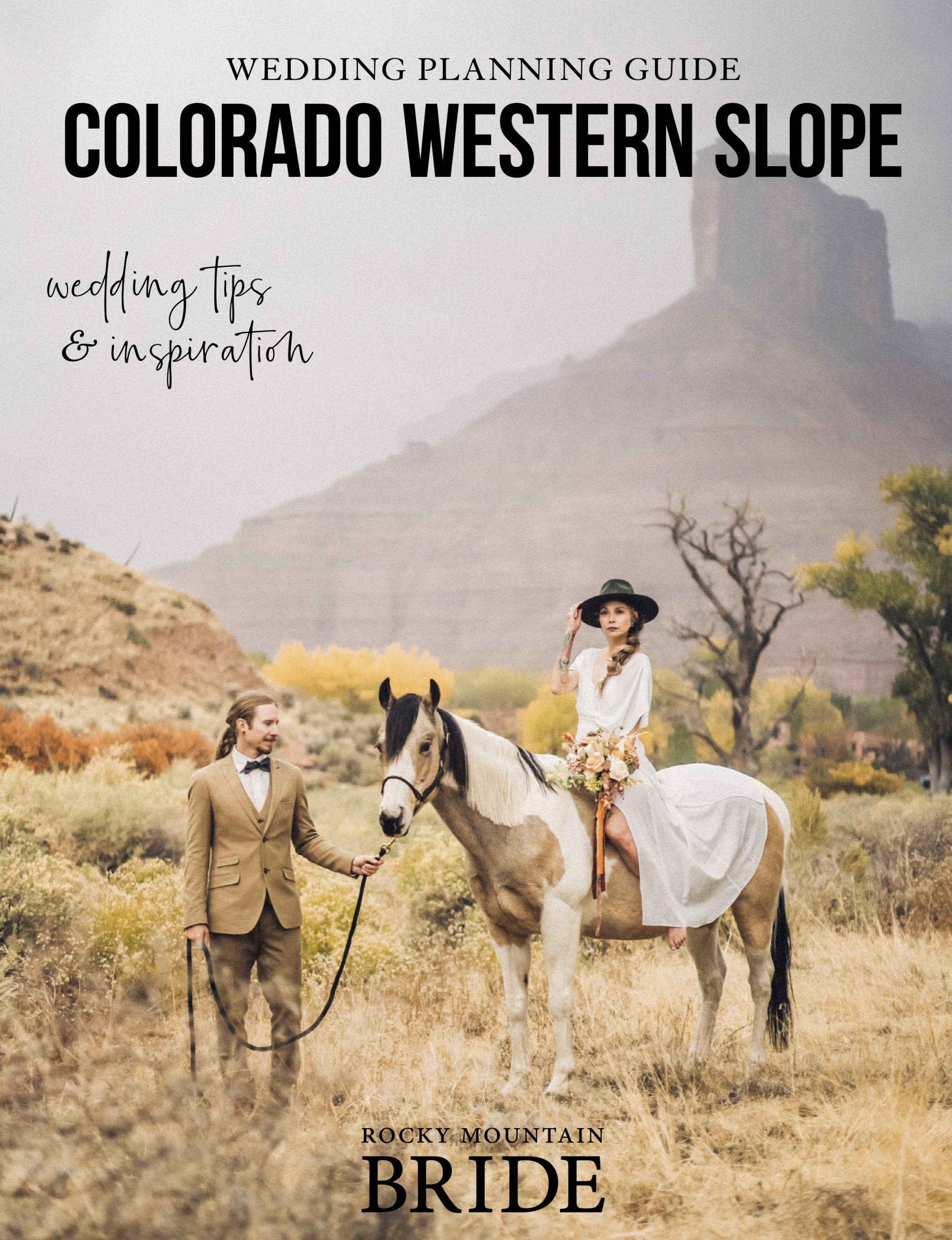 Colorado Western Slope
