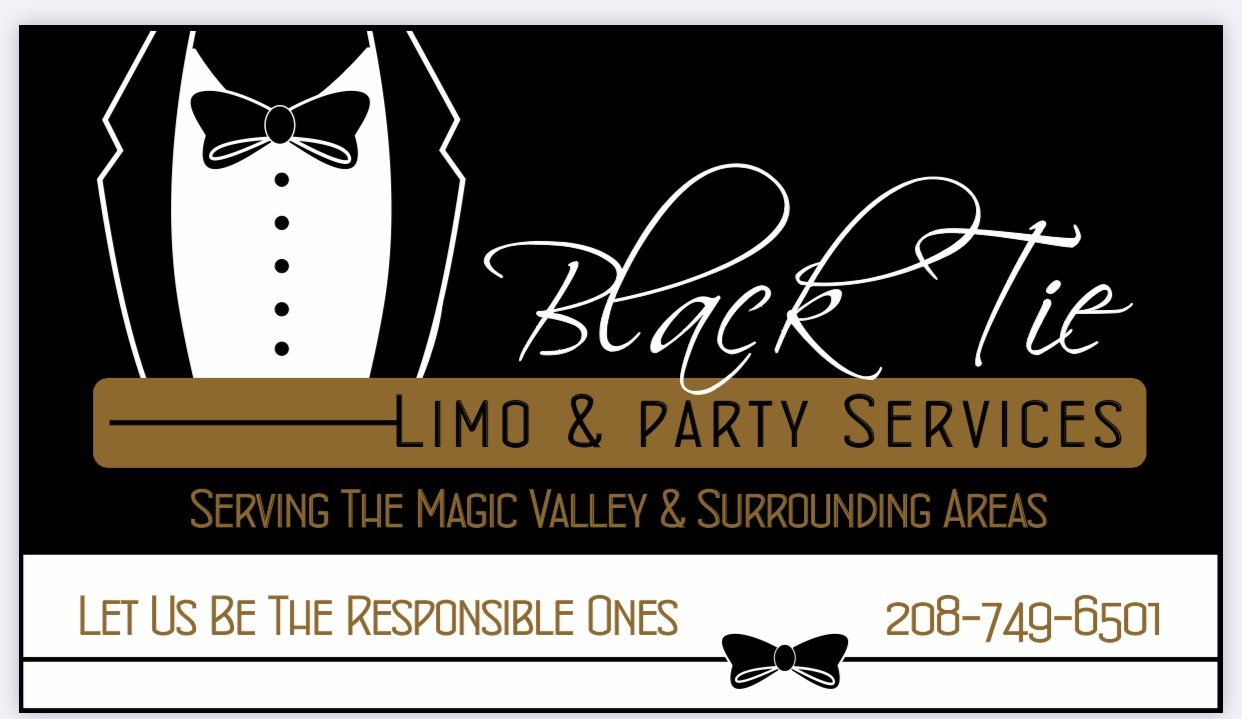 Black Tie Limo & Party Services