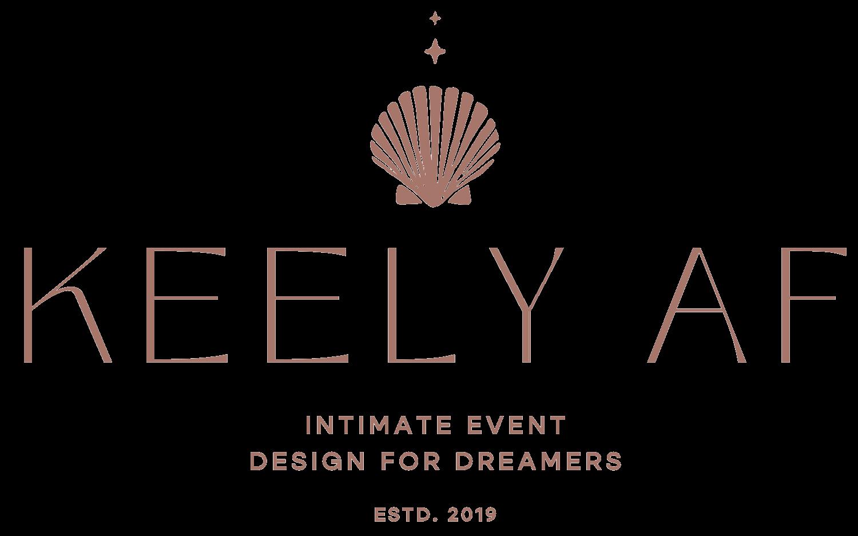 Keely AF Events