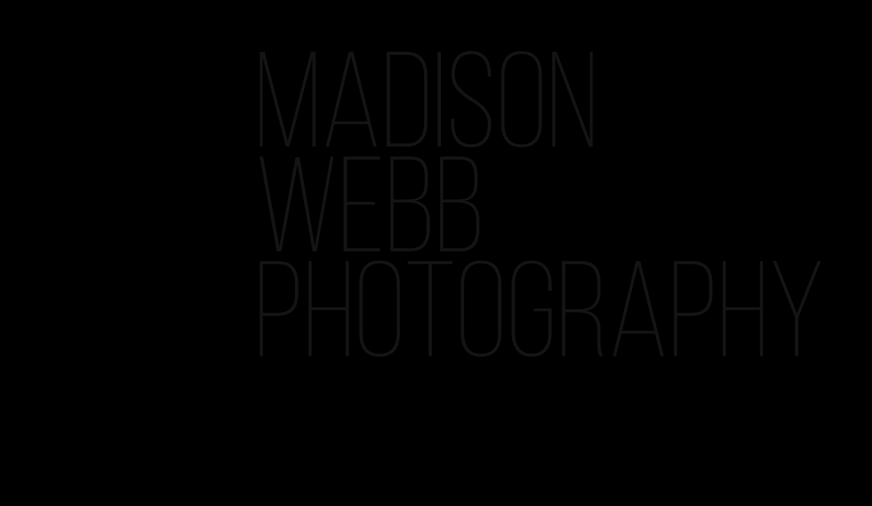 Madison Webb Photography