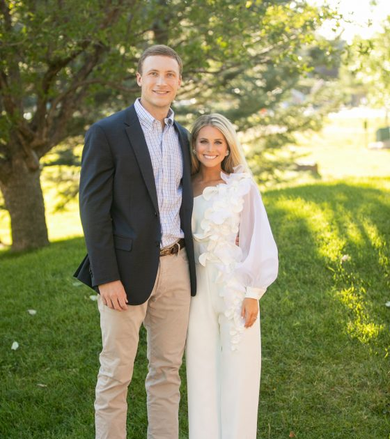 A Perfectly Planned Vail Rehearsal Dinner