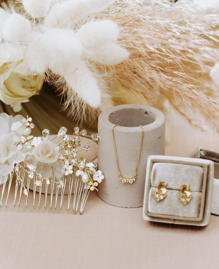 A Guide to Accessorizing Your Bridesmaids