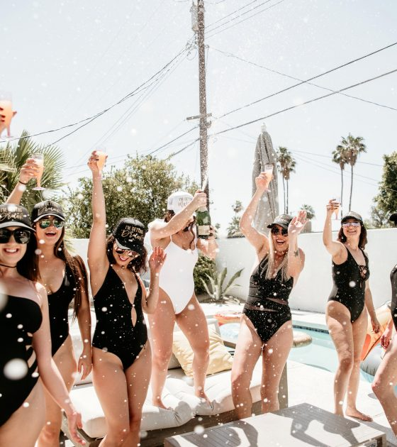 10 Ultimate Bachelorette Party Themes for an Instagram Worthy Weekend