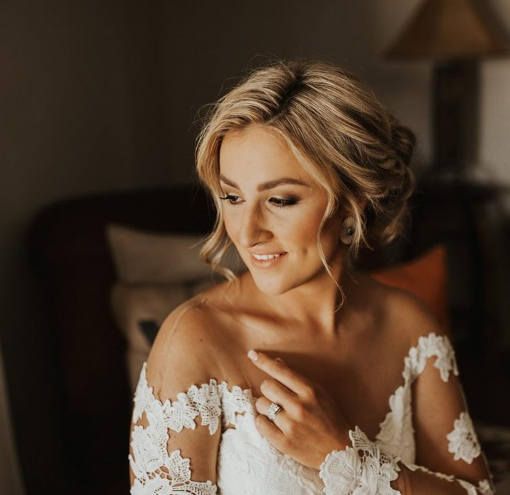 What to Wear with Your Wedding Dress: A Guide to Styling & On-Trend Accessories
