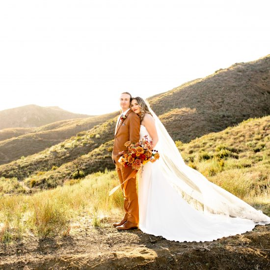 Carson Weddings