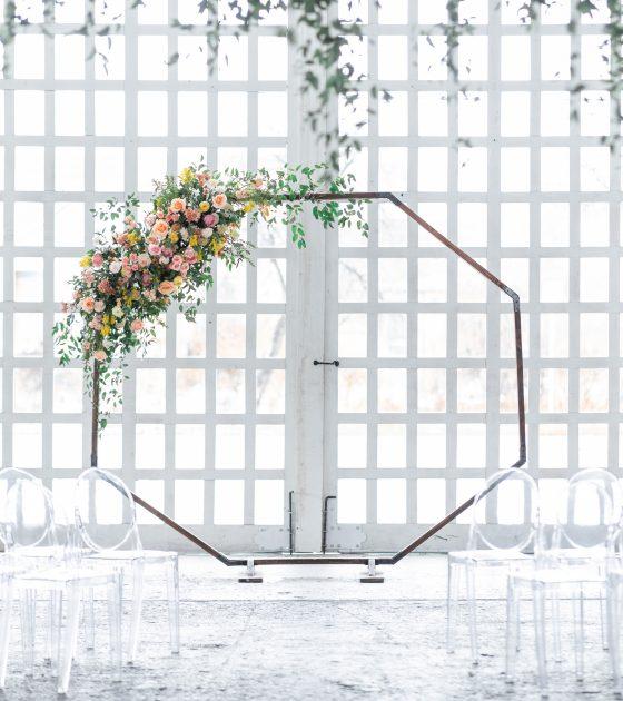 30 Insta-Worthy Wedding Arches