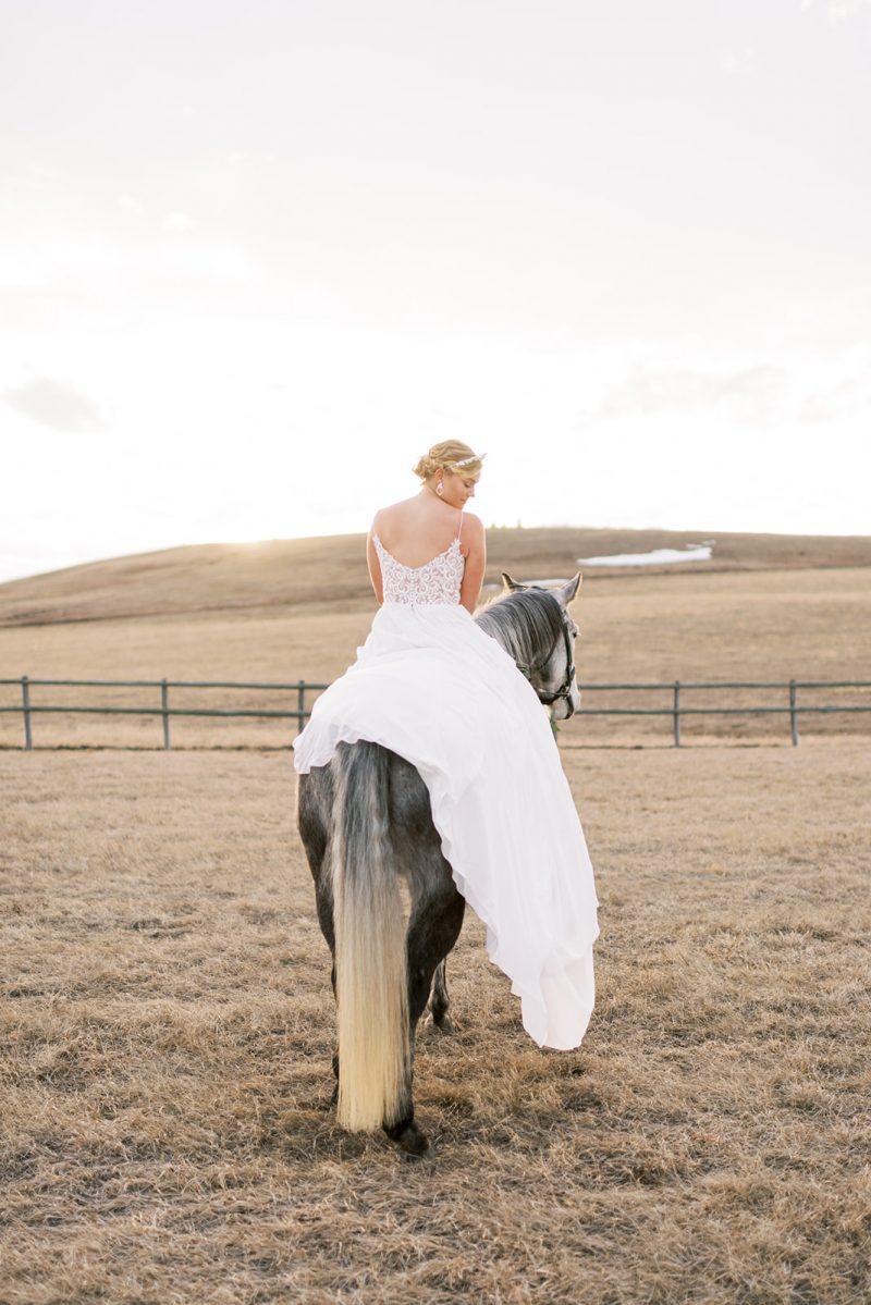 Ultra Romantic Fairytale Wedding Inspiration