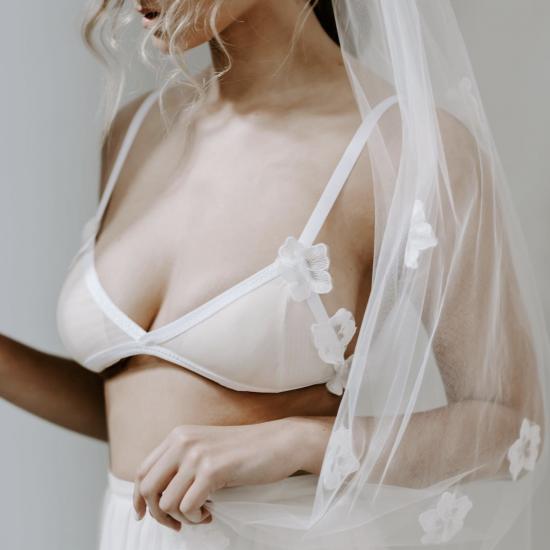 Aleksa Karina Bridal