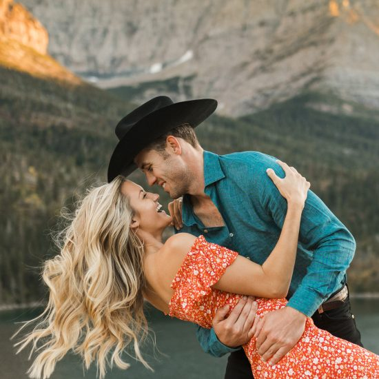Meaningful Montana Engagement at Glacier