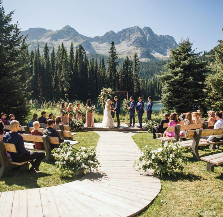RMB's Favorite Wedding Venues in British Columbia