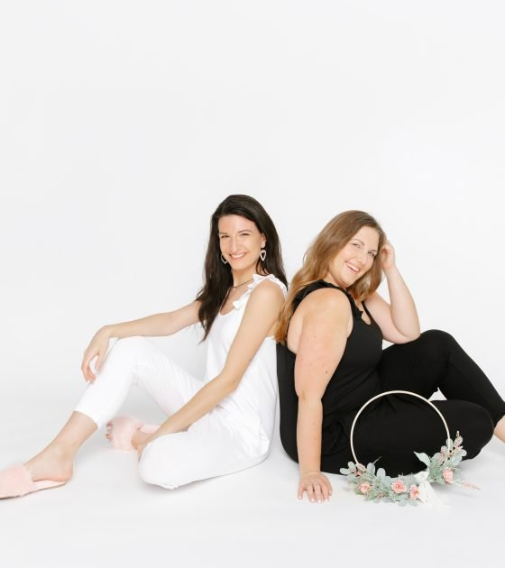 Introducing Bridal Rompers for your Wedding Day from Smash + Tess
