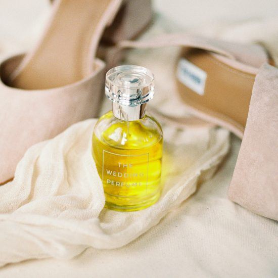 Wedding Day Gift Guide for the Bride