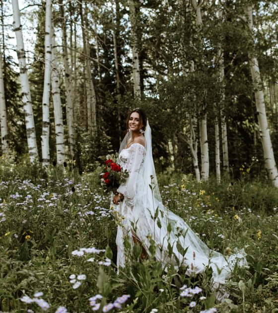 Wedding Dress Trends for your 2022 I Do