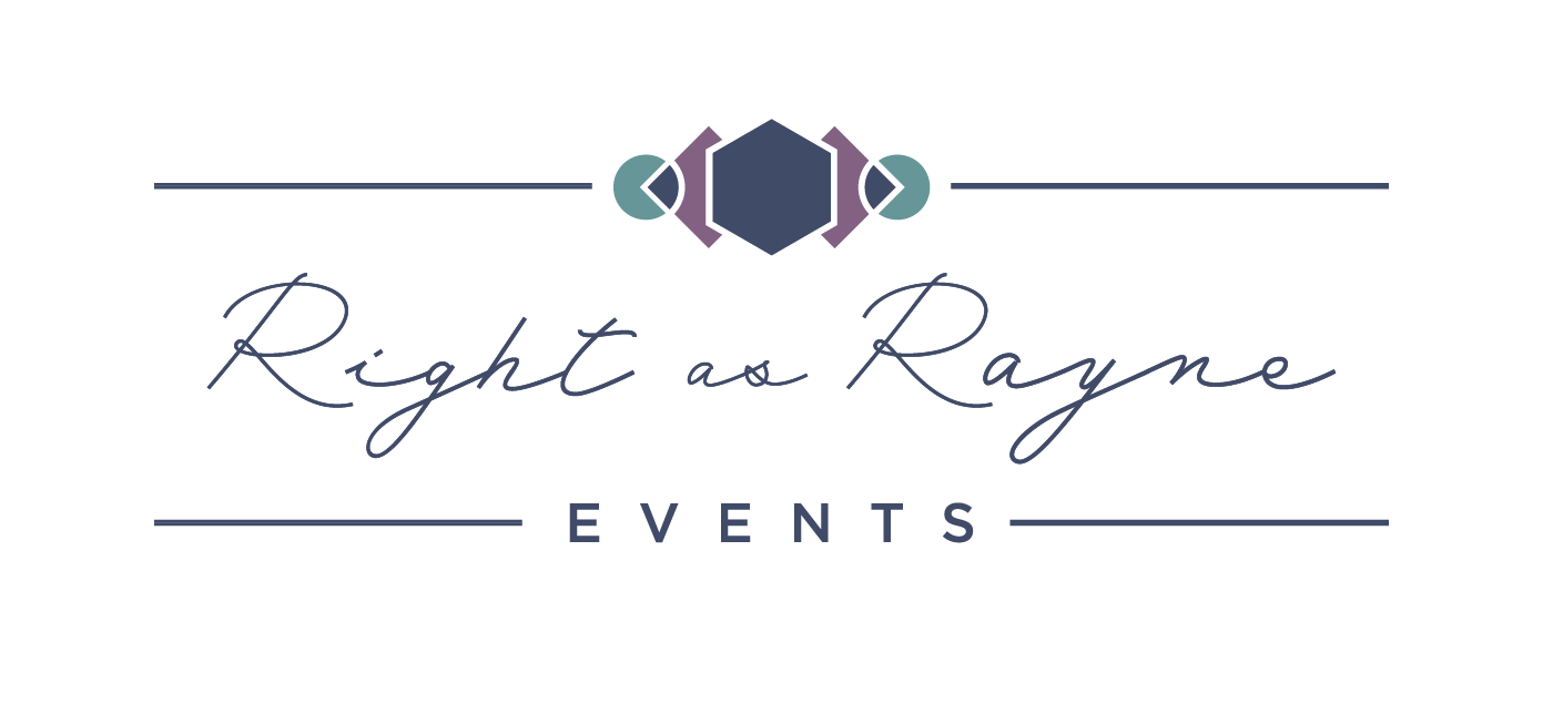 Right as Rayne Events