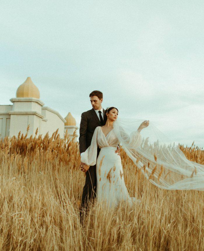 10 Utah Bridal Boutiques and Wedding Dress Designers