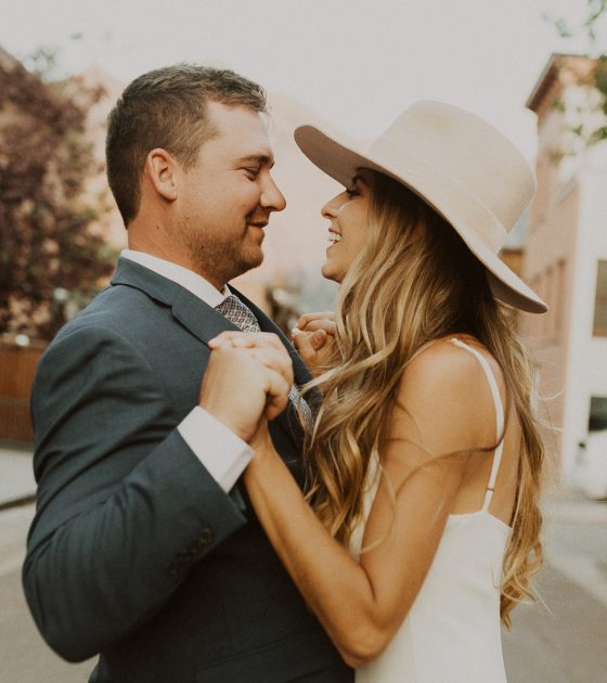 Hats to Wear On Your Wedding Day