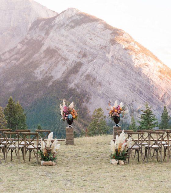 RMB's Favorite Wedding Venues in Alberta