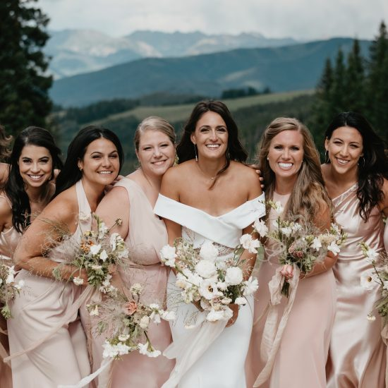 Bridesmaid Dress Trends for 2022