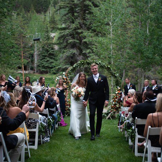 Plan an Unforgettable Wedding Weekend at Grand Hyatt Vail